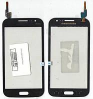 Сенсор Samsung I8552 Black