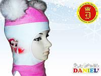 Детские шлемы для девочек