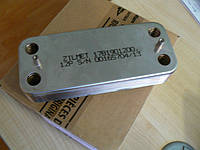 995945 Теплообменник вторичный ARISTON UNO, фото 1
