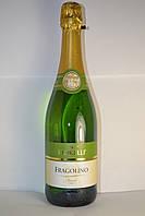 Вино игристое Fragolino Fiorelli Bianco 0,75л. Италия