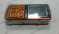 Чехол пластиковый для Sony Ericsson K310, K510, K600, K750, T230, T290 (Crystal case)
