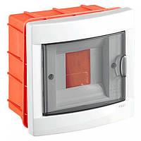 Внутренний бокс на 4 автомата (90912004) VIKO