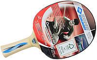 Ракетка для настольного тенниса DONIC OVTCHAROV 600 (734416)