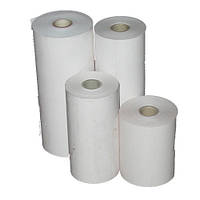 Бумага для лабораторного оборудования 60 мм х 30 м, белая.