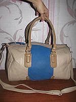 Стильная вместительная сумка H&M