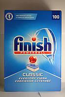Finish Classic для посудомоечных машин, 100 таблетки, Германия