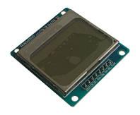 ЖК LCD Nokia 5110 модуль дисплей, фото 1