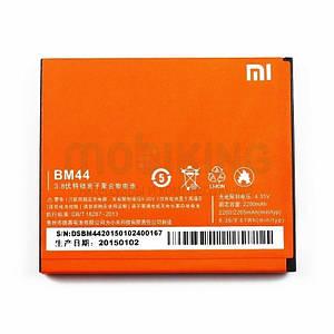 Оригинальная батарея Xiaomi Redmi 2 (BM44) для мобильного телефона, аккумулятор для смартфона.