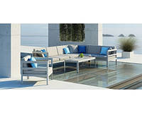 Комплект  мебели Барселона, мебель для бассейна, мебель для сауны, мебель для ресторана