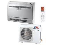 Тепловой  насос воздух-воздух Cooper&Hunter (3.3 кВт)  CH-S09FVXN