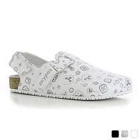 Защитная обувь Oxypas Bianca