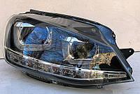 Volkswagen Golf 7 оптика передняя GTI стиль альтернативная