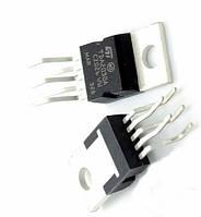 TDA2030A, Одноканальный HI-FI усилитель мощности класса АВ, 18Вт, ± 22В, 3.5А, 22…22000Гц, TO220-5