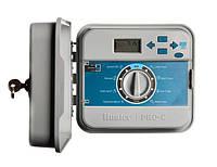 Контроллер управления Hunter PCC-1201-E (наружный)