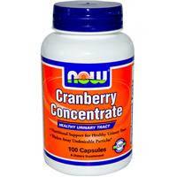 Cranberry Concentrate,Клюквы концентрат (ягоды)  700мг,при воспалительных заболеваниях почек, мочево
