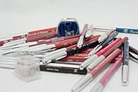 Косметические карандаши как современное и универсальное средство макияжа