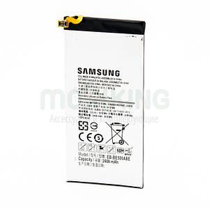 Оригинальная батарея Samsung A500 (A5) (EB-BA500ABE) для мобильного телефона, аккумулятор для смартфона.