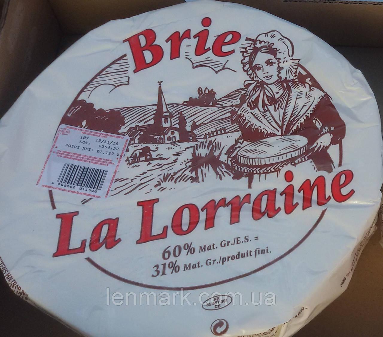 Сыр Бри  / Brie La Lorraine