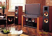 Профессиональная домашняя акустика