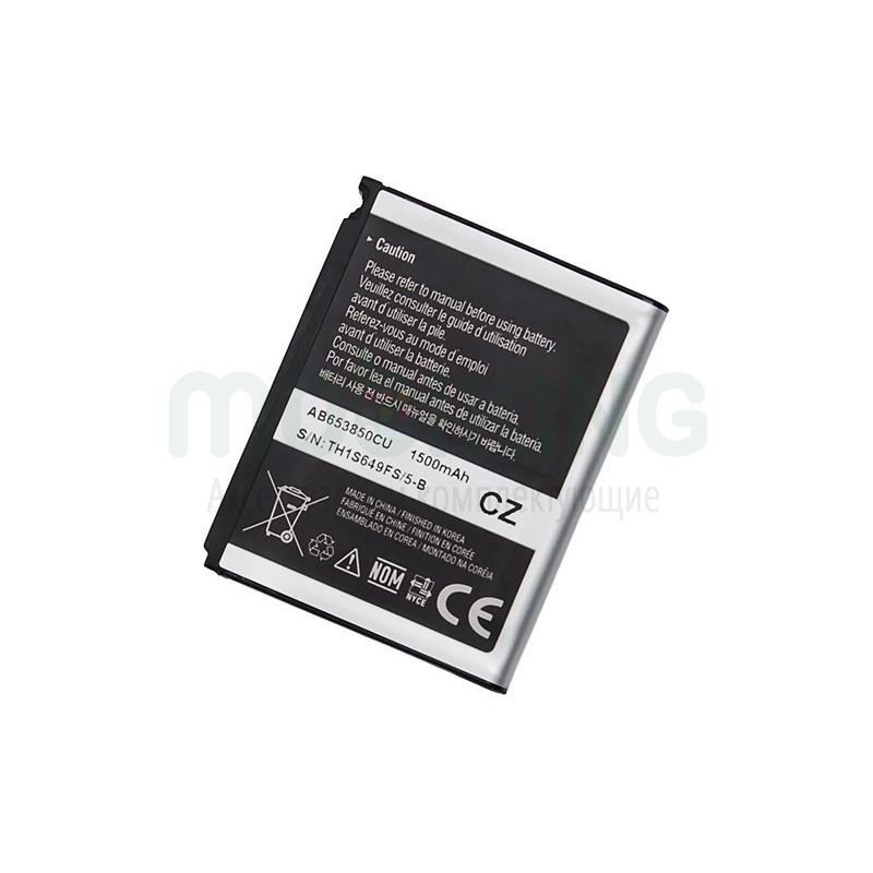 Оригинальная батарея на Samsung I900 для мобильного телефона, аккумулятор для смартфона.