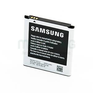 Оригинальная батарея на Samsung I8552 для мобильного телефона, аккумулятор для смартфона.