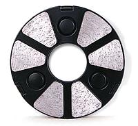 Фреза алмазная ФАТ-С МШМ 5x6 №2 Baumesser Beton Pro для шлифовки бетонных и мозаичных полов