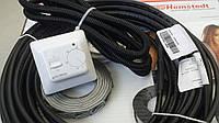 Теплый электрический пол (кабель)Регулятор в подарок