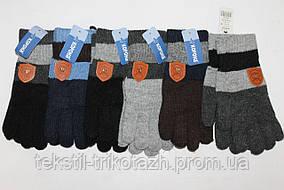 Перчатки Подросток №5565 (уп 12 шт) , фото 3