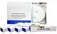 Набор Карбокситерапии на 5 процедур DJ Carborn Carboxy CO2 Original - 5 шприцов 5 масок. Срок - до 2021 г.