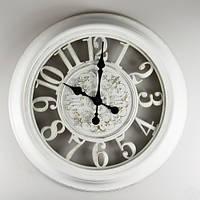 Классические часы на стену 56х5 см