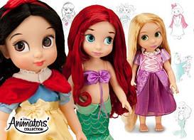 Ляльки Disney аниматорс