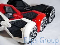 "Гироскутер SC8 Smart Balance Wheel 8"" (black-red, blue-red, red-black, white-black). Гарантия 6 месяцев."