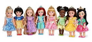 Принцессы Disney Jakks pacific