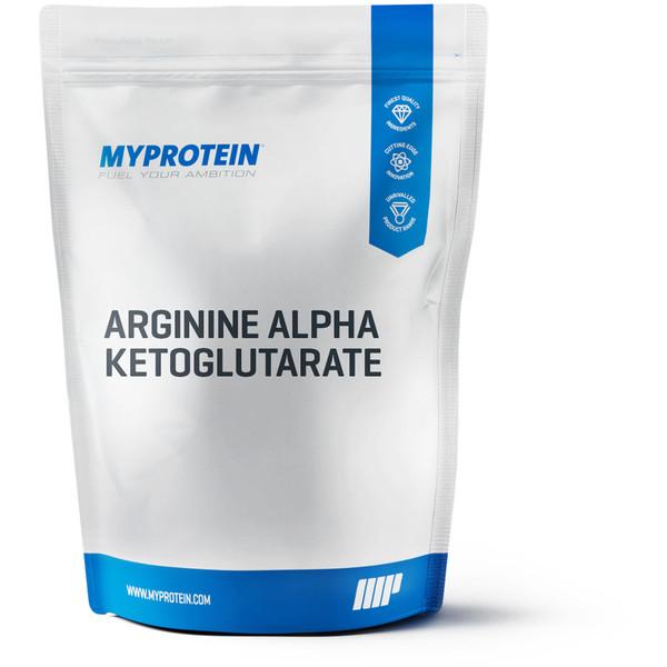 Оксид азота, AAKG MyProtein AAKG - 250g