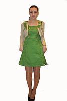 Платье с болеро DELANO  №13090 зеленое Артикул: 136005   Цена розн: 429.00 грн.  Цена опт: 327.00 грн.