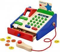 Игровой набор Кассовый аппарат Viga Toys 59692