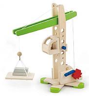 Игрушка Подъемный кран Viga Toys 59698