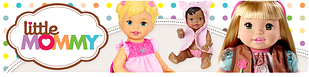 Little Mommy от Fisher price