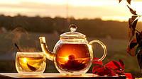 Осень: время пить чай!