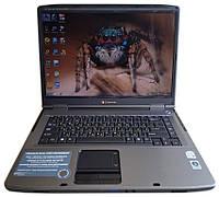 Ноутбуки Gateway MT 6821 14 2GB RAM 160GB HDD