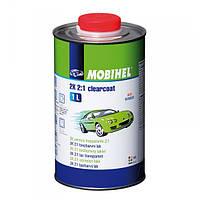 Лак акриловый 2K MS 2:1 Mobihel, 1 литр