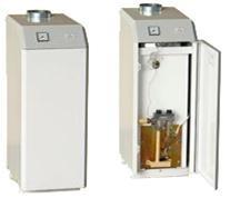 Газовые котлы МАЯК со стальным теплообменником - ТеплоТEX в Днепре