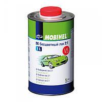 Лак акриловый 2K MS 2:1 V5 Mobihel, 1 литр
