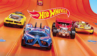 Хот Вилс (Hot Wheels) машинки для треков