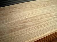 Деревянные ступени дубовые 800х300х40 цельноламельные, фото 1