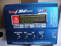 IMAX B6 mini SkyRC оригінальний зарядний пристрій + блок живлення.