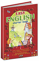 Easy English. Starter book +CD В. Федієнко