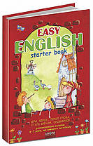 Easy English. Starter book В. Федієнко