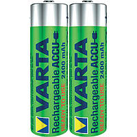 Аккумулятор VARTA RECHARGEABLE AA 2400 mAh Ready2Use