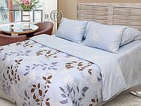 Полуторный комплект постельного белья Парадиз